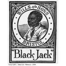 Black Jack Tobacco Wera Garden