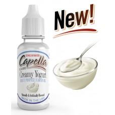 Creamy Yogurt CAP