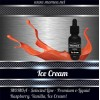 Ice Cream Selected Line