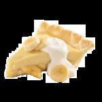 Premium Banana Cream
