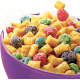 Berry Crunch