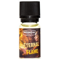Aroma Eternal Flame Continuous Line